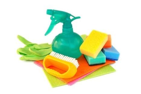 Detergente lavavajillas en el punto de mira: Limpia y daña | Educacion, ecologia y TIC | Scoop.it