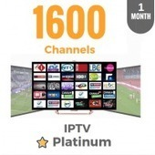 IPTV Subscribe 6 Month   techniy   Scoop.it
