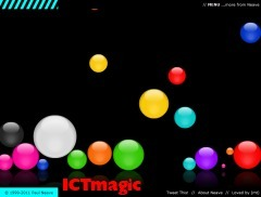 Bouncy Balls | IKT och iPad i undervisningen | Scoop.it