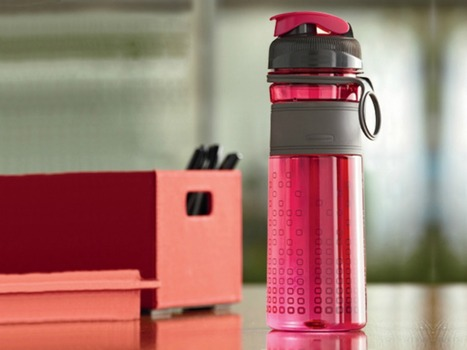 Think BPA-Free Plastic Is Safe? What the Label Won't Tell You | Organic, Natural, Green, & Ethical | Scoop.it