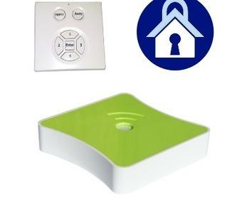 Tag Reader de BeNext : un clavier et lecteur RFID Z-Wave compatibles eeDomus ! | ..:: Planète-Domotique : Le Blog ::.. | la NFC, ça vous gagne | Scoop.it