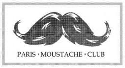 PARIS MOUSTACHE CLUB | Moustaches | Scoop.it