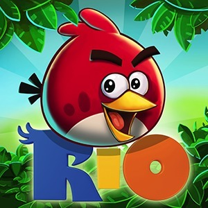 Play Angry Birds Rio Game Online For Free   Play Candy Crush Games   Scoop.it