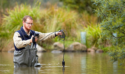 Water in Victoria | Environment Protection Authority | EPA Victoria | SEBE LL Play | Scoop.it