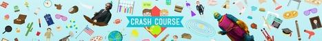 Crash Course | Classroom Resources - PBS LearningMedia | Cool School Ideas | Scoop.it