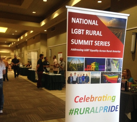 'Rural Pride Summit' Brings Out Central Valley LGBT Community | PinkieB.com | Gay and Lesbian Life | Scoop.it