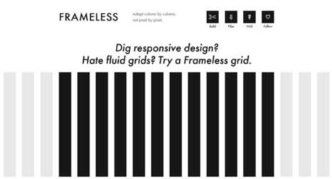 Tips & Tools for Grid-based Layouts | Learning Web Design | Scoop.it