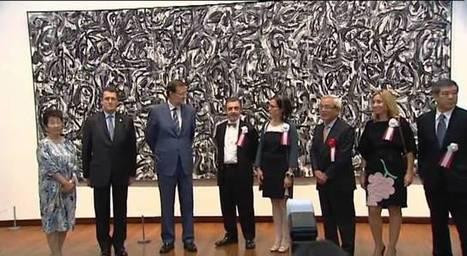 Rajoy presume ante inversores japoneses de las bajadas de sueldos en España | Multigestión | Scoop.it