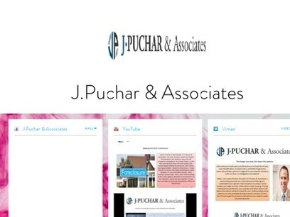 J.Puchar & Associates | J.Puchar & Associates | Scoop.it