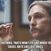 These 16 Rust Cohle Wisecracks Are All You Need To Become True Detective | Movies & Entertainment | Scoop.it