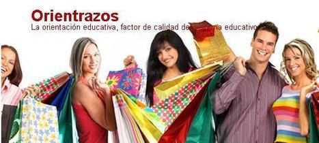 Orientrazos | Orientación Educativa - Enlaces para mi P.L.E. | Scoop.it