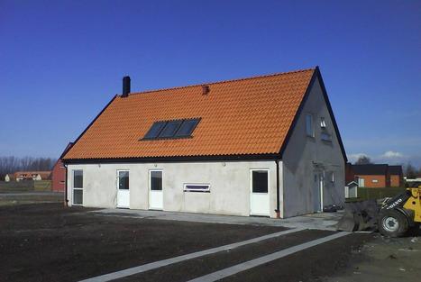 Arkitekt Malmö. Projektering & internationellt. | Arkitekter Sverige | Scoop.it