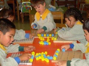La enseñanza de las matemáticas en el nivel inicial | Enseñar y aprender en nivel Primaria | Scoop.it