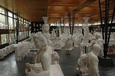Journées d'études : «Le moulage : pratiques historiques et regards contemporains» « Le blog de l'APAHAU | Histoire de l'art & littérature | Scoop.it