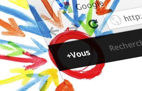 Google Plus et Twitter : Pourquoi, Comment les Utiliser (tutoriels) | WebZine E-Commerce &  E-Marketing - Alexandre Kuhn | Scoop.it