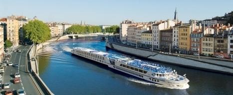 Uniworld unveils look of new Super Ship SS Maria Theresa | Explore River Cruises | Scoop.it