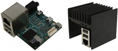 The ODROID-U is a $69 Exynos-powered, Raspberry Pi-eating dev board - Geek | Raspberry Pi | Scoop.it