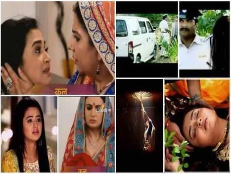 Swaragini Spoiler: Swara-Sanskar Get Clues Of Ragini's Kidnapper - PICS | Celebrity Entertainment News | Scoop.it