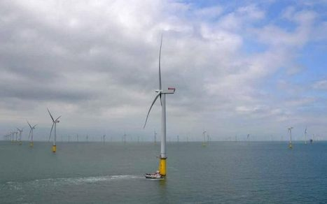 Britain's vast national gamble on wind power may yet pay off | Future Energy | Scoop.it