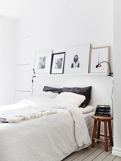 La Moda en Palabras: Scandinavian Decoration in Sweden | the switch corner | Scoop.it