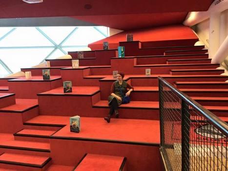 Kirjasto vai kansalaispalvelu? Palvelumuotoilua tutkimassa Englannissa ja Tanskassa | Kirjastoalan keskiössä | Kirjastorakennukset | Scoop.it