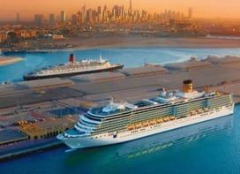 DMCA, DNV GL Partner Up on Maritime Innovations   Marine Innovation   Scoop.it