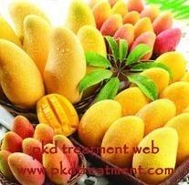 Is Mango Good for Patients with PKD - PKD Treatment Web | Healthy | Scoop.it