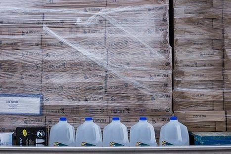 William Rivers Pitt | The Poisoning of Flint Was Not an Accident - It Was a Crime | Critical Economy | Scoop.it