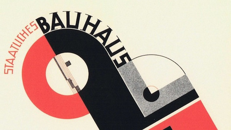 The most gorgeous Bauhaus designs in the world are in Hungary | Creativity | Scoop.it