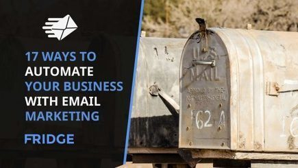 17 Ways to use Email to Automate your Business | Practical Guide To Business & Entrepreneurship | Scoop.it