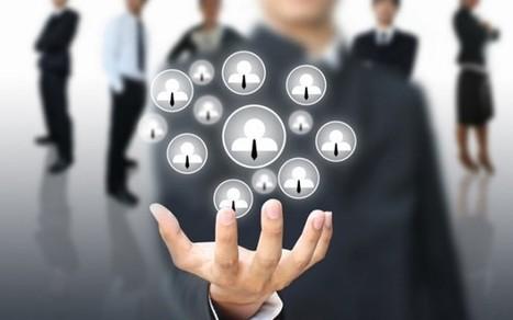 De profesión… ¡gestor de equipos virtuales! | social learning | Scoop.it