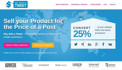 35 Growth Hacking Tools for Marketers Who Don't Code   Marketing   Scoop.it