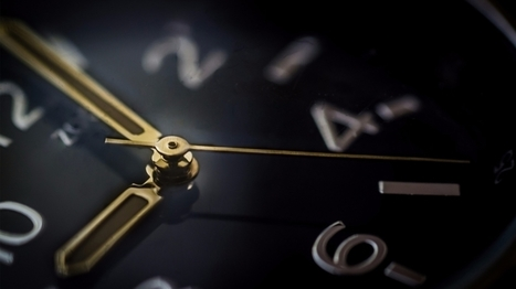8 Secrets to Better Time Management | Transformations in Business & Tourism | Scoop.it
