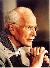 """Carl Jung: """"Each of our actions and reactions is influenced by complicated psychic factors."""" 