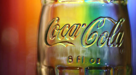 The role of social communications according to Coca-Cola | Consumer Engagement | Scoop.it