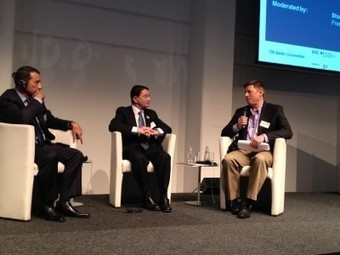 ATTA Leads Day of Responsible Travel Talks at ITB Berlin ... | Tourism & Travel Business | Scoop.it