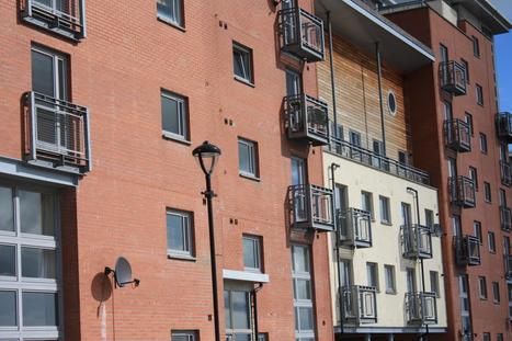 Séniors : en France, les logements ne sont pas appropriés à leur ... | habitat seniors | Scoop.it