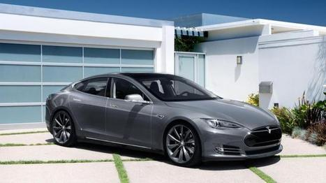 Used Tesla Model S Is More Expensive Than New One | Sustain Our Earth | Scoop.it
