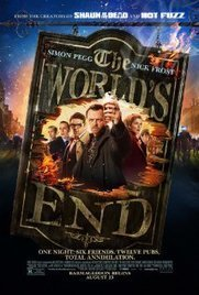 Watch The World's End (2013) Online   Popular movies   Scoop.it
