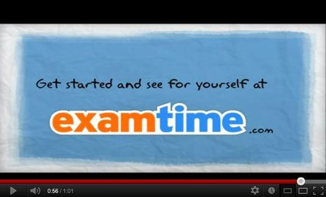 ExamTime - Create & Share Flashcards, Mind Maps, and Quizzes | Technology in Education | Scoop.it