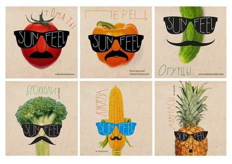 Y a du soleil et des ananas !   Communication Agroalimentaire   Scoop.it