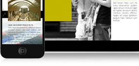 Comment les éditeurs de presse et de livre abordent-ils la publication sur tablette ? La Cantine Paris   Marketing digital   Scoop.it