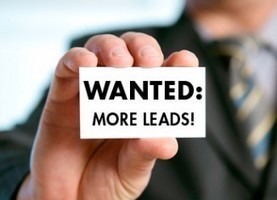 Catch Me If You Can: How to Get Sales Leads to Chase You | Webinova Inc. | Scoop.it