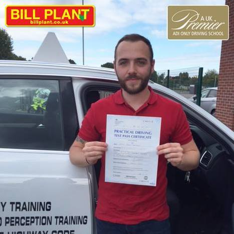 Driving school Birmingham | Driving Lessons Hackney | Scoop.it