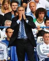 Chelsea have plan B and C if Rooney bid fails - Mourinho - Goal.com   Barclays Premier League   Scoop.it