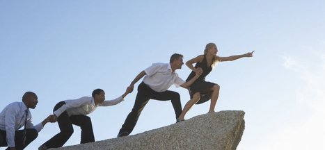 5 Ways the Best Leaders Help Others Help Themselves | New Leadership | Scoop.it