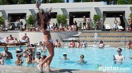 Wild Las Vegas pools reopening for Spring Break | Xposed | Scoop.it