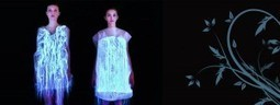 WEARABLE TECHNOLOGY: THE FUTURE OF FASHION | FASHIONS & DESIGNERS eDIGEST | Scoop.it