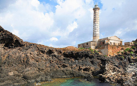 Italy sells off ancient lighthouses and fortresses, castles, monasteries and palaces | Italia Mia | Scoop.it