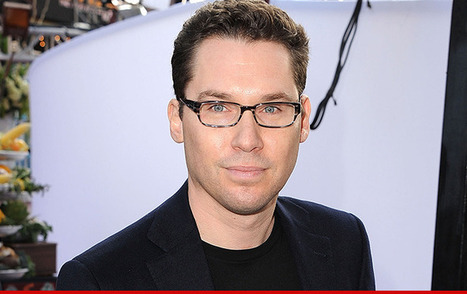 Bryan Singer's One of MANY Who Attend Wild Hollywood Parties - TMZ.com | CLOVER ENTERPRISES ''THE ENTERTAINMENT OF CHOICE'' | Scoop.it